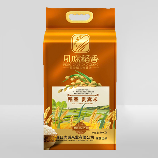 风吹稻香贵宾米(10kg)