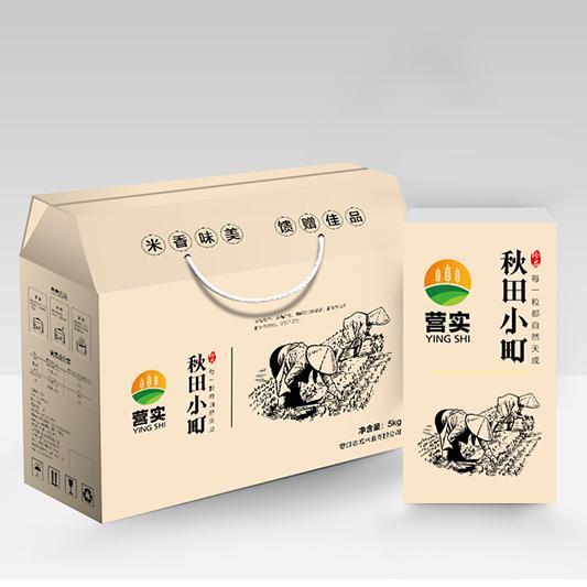 营实秋田小町(1kg×5)
