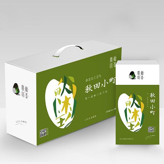 营实蟹田大米(1kg×5)