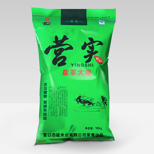 营实盐丰大米(10kg)