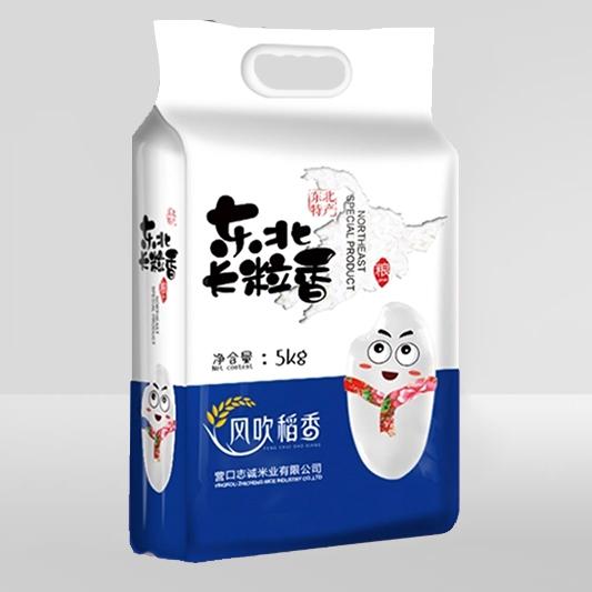 风吹稻香东北长粒香(5kg)