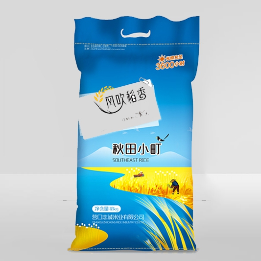 风吹稻香秋田小町(10kg)