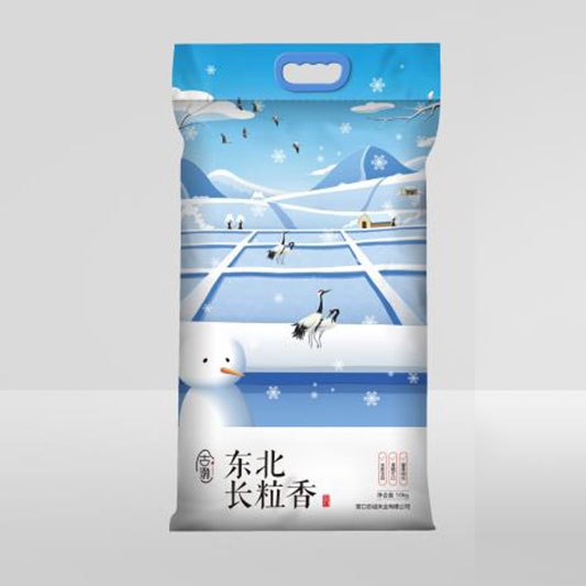 古渤东北长粒香(10kg)