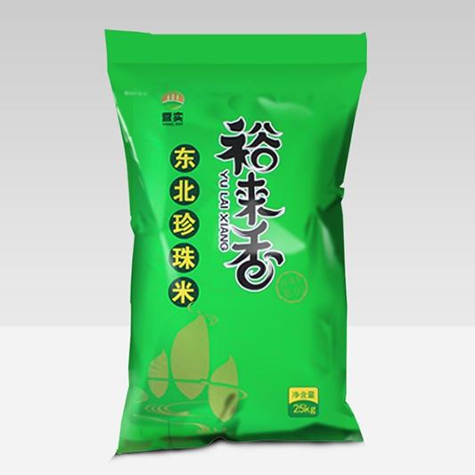营实东北珍珠米(25kg)