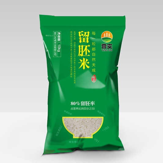 营实留胚米(10kg)