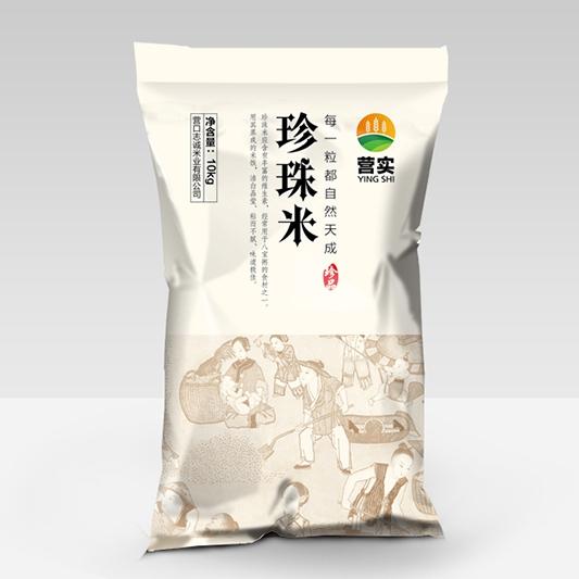 营实珍珠米(10kg)