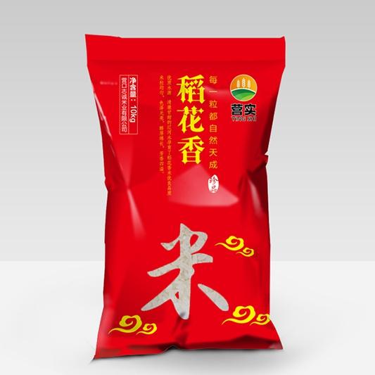 营实稻花香(10kg)