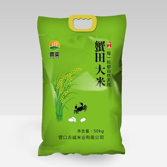 营实蟹田大米(50kg)