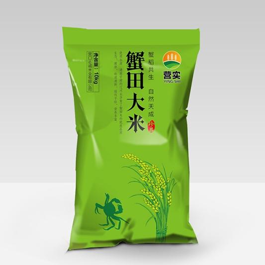 营实蟹田大米(10kg)