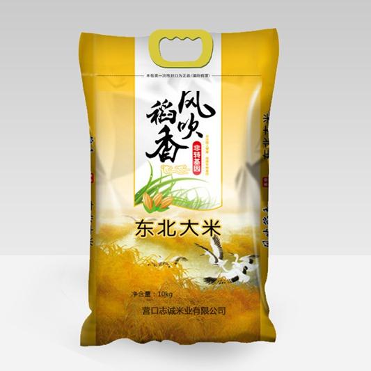 风吹稻香东北大米(10kg)