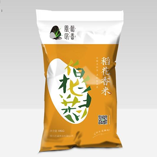 风吹稻香稻花香米(10kg)
