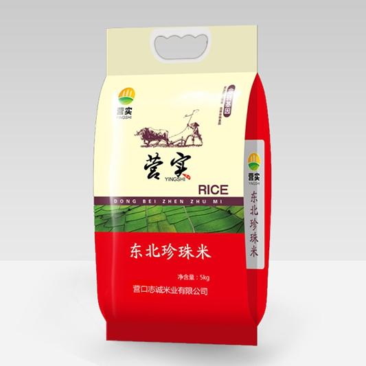 营实东北珍珠米(5kg)